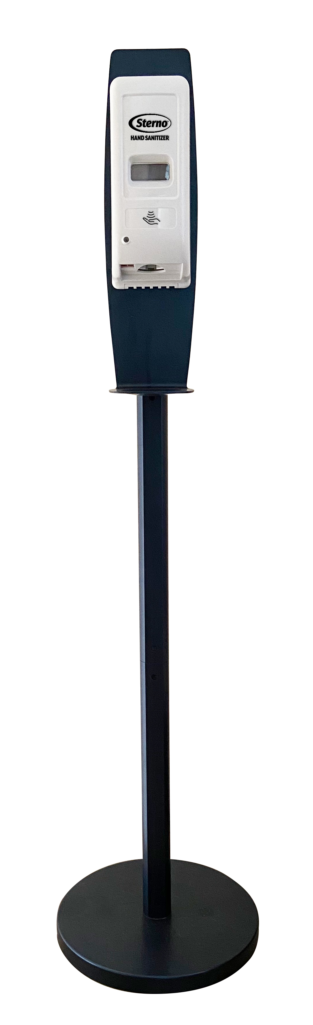 Sterno 70427 hand sanitizer dispenser
