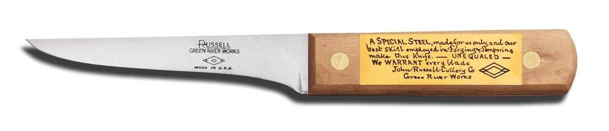 Dexter Russell 02801 boning knife