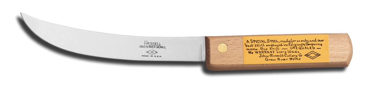 Dexter Russell 02821 boning knife