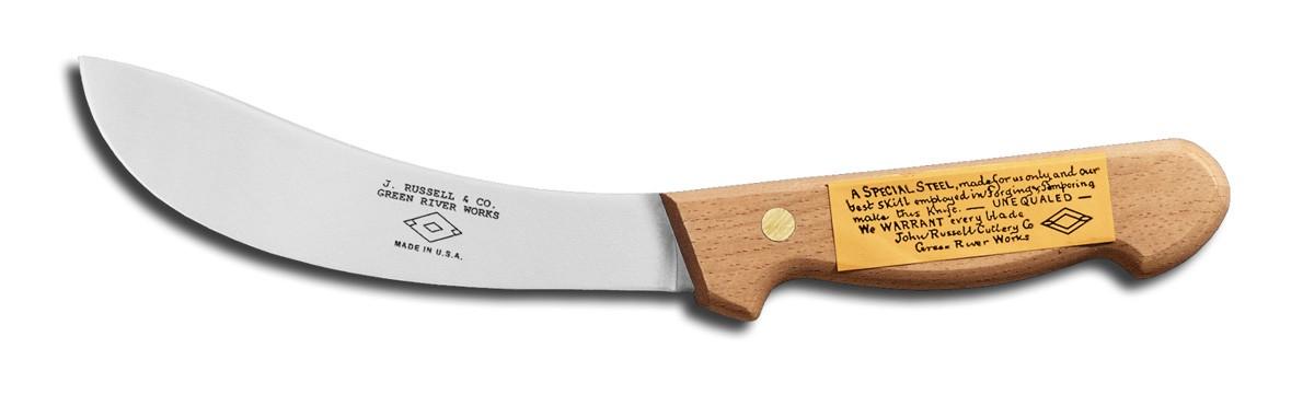 Dexter Russell 06321 skinning knife