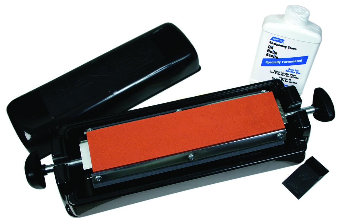 Dexter Russell 07946 sharpening system
