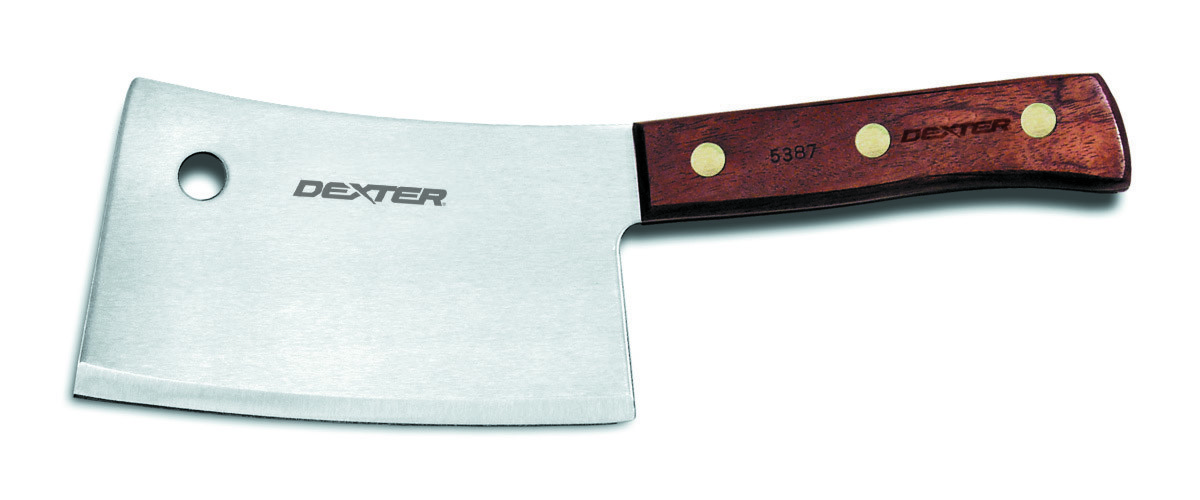 Dexter Russell 08070 cleaver