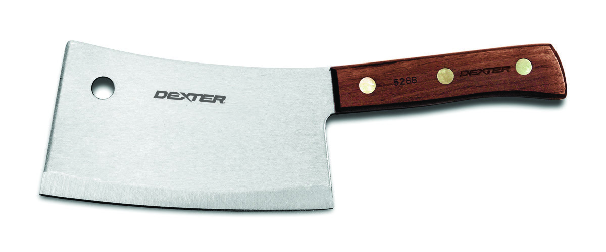 Dexter Russell 08220 cleaver