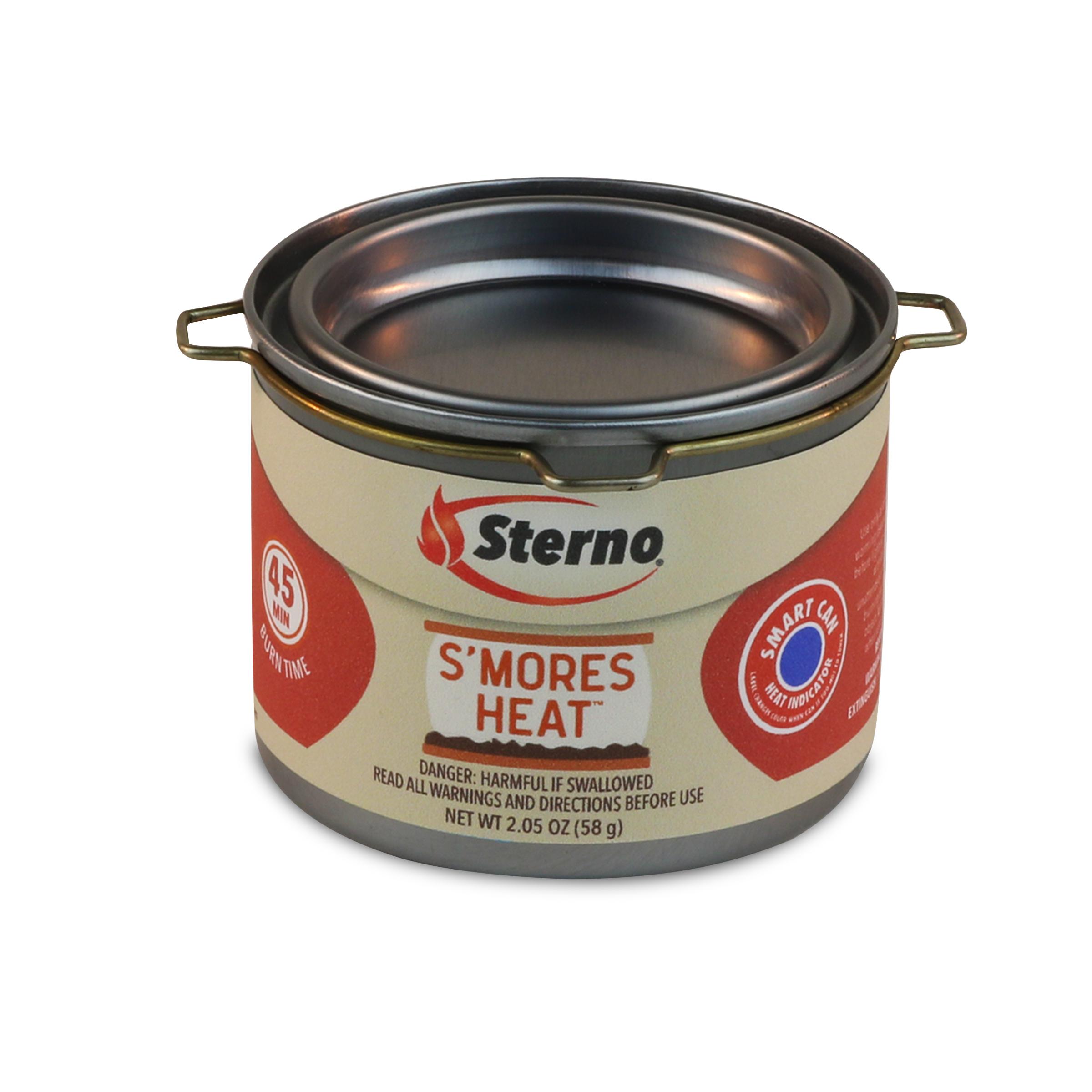 Sterno 20262 ethanol chafing dish gel