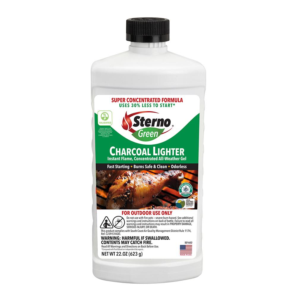 Sterno 20336 ethanol chafing dish gel