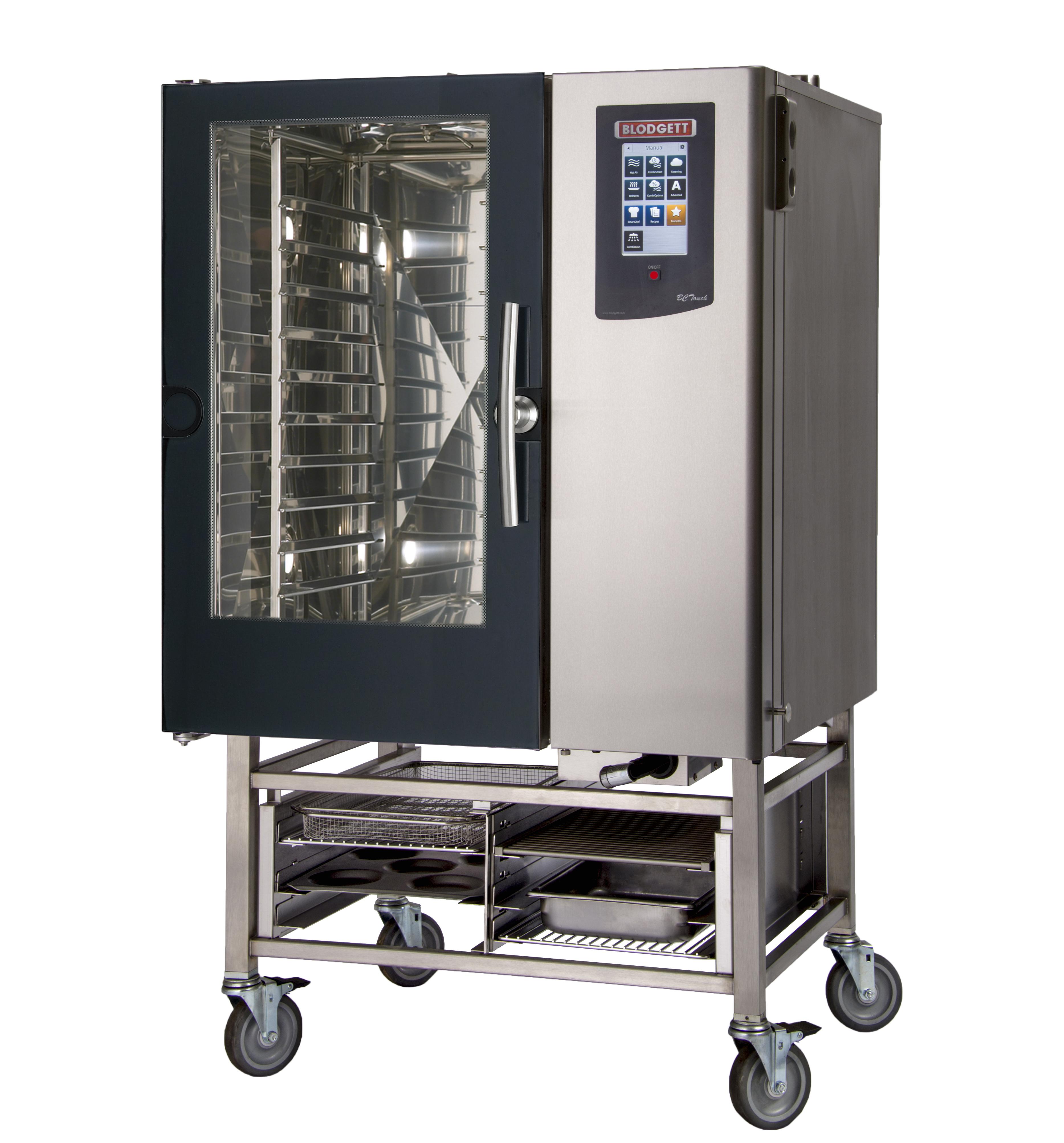 Blodgett BCT101G combi oven