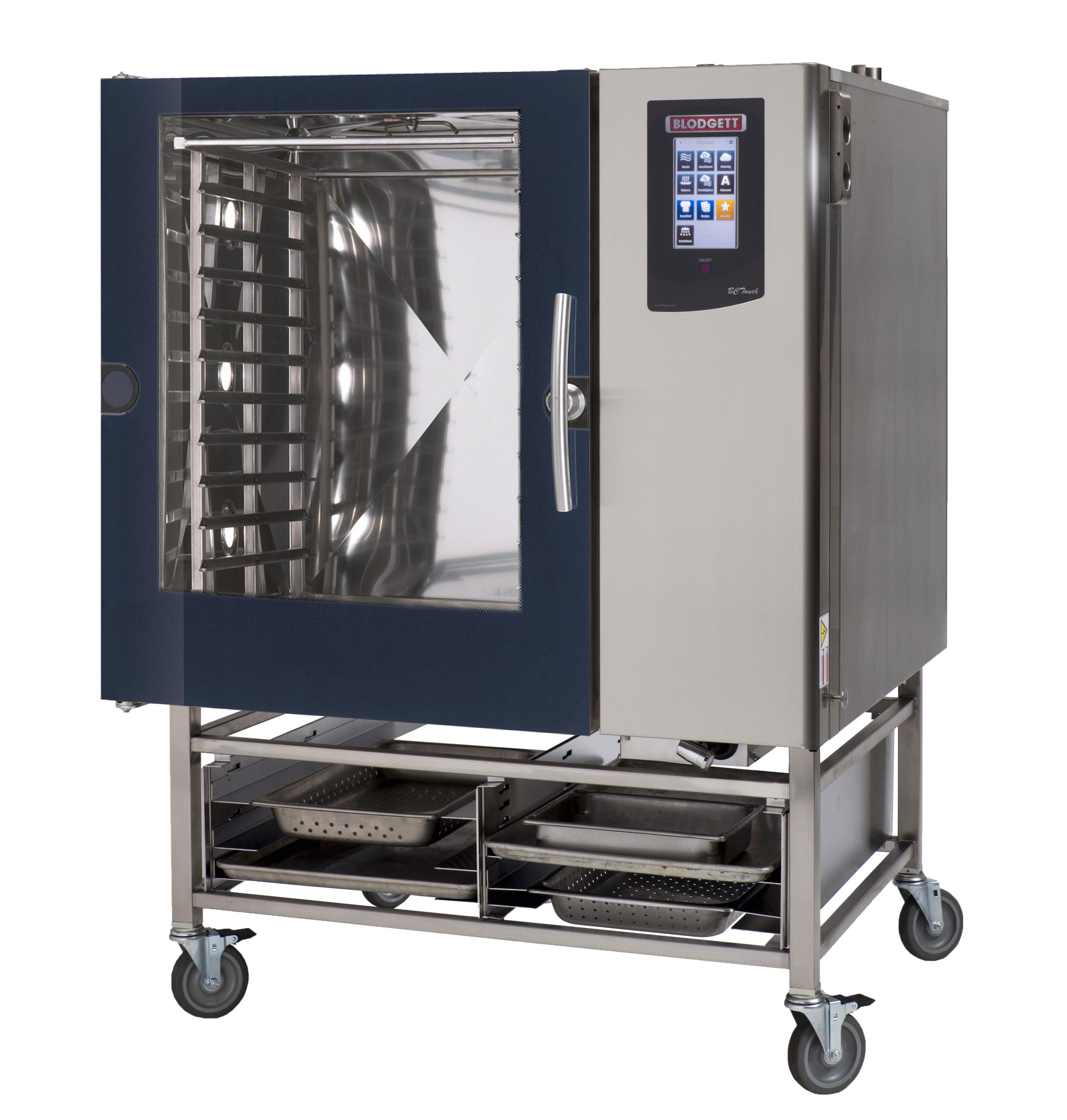 Blodgett BCT102G combi oven