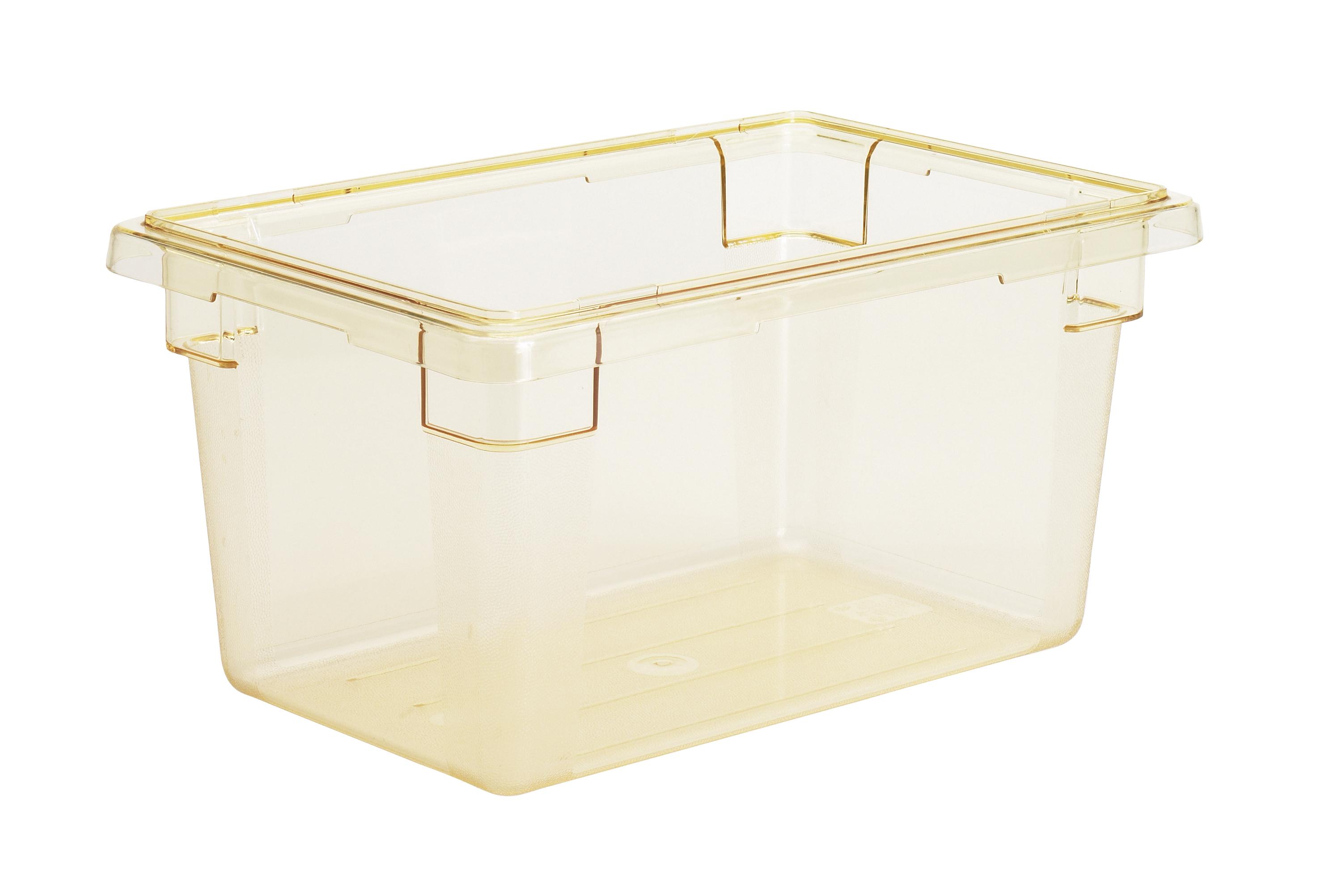 Cambro 12189CW464 food/beverage storage container