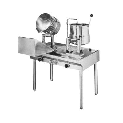 Groen 143766 steam kettle