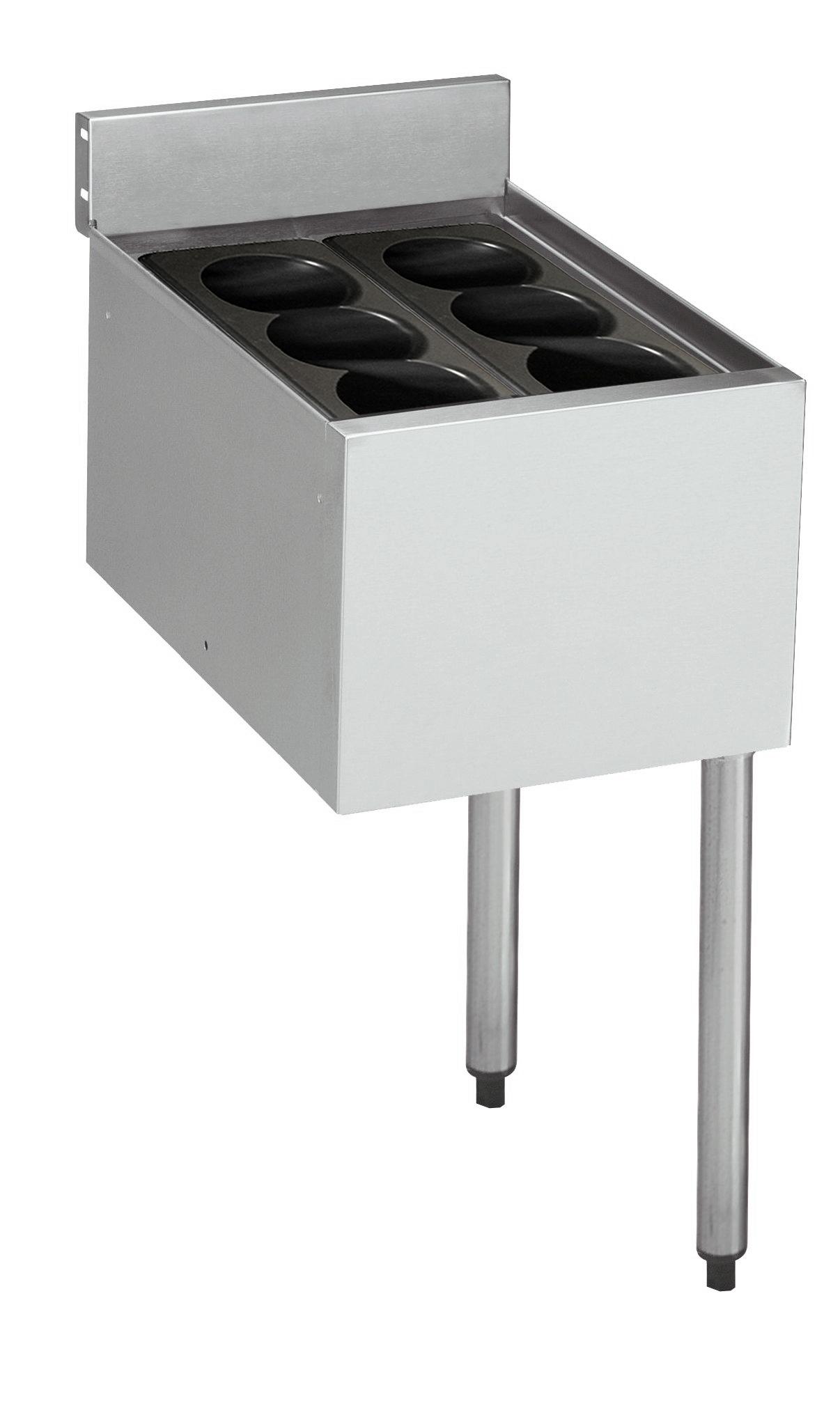 Krowne Metal 18-12IBR bottle storage unit