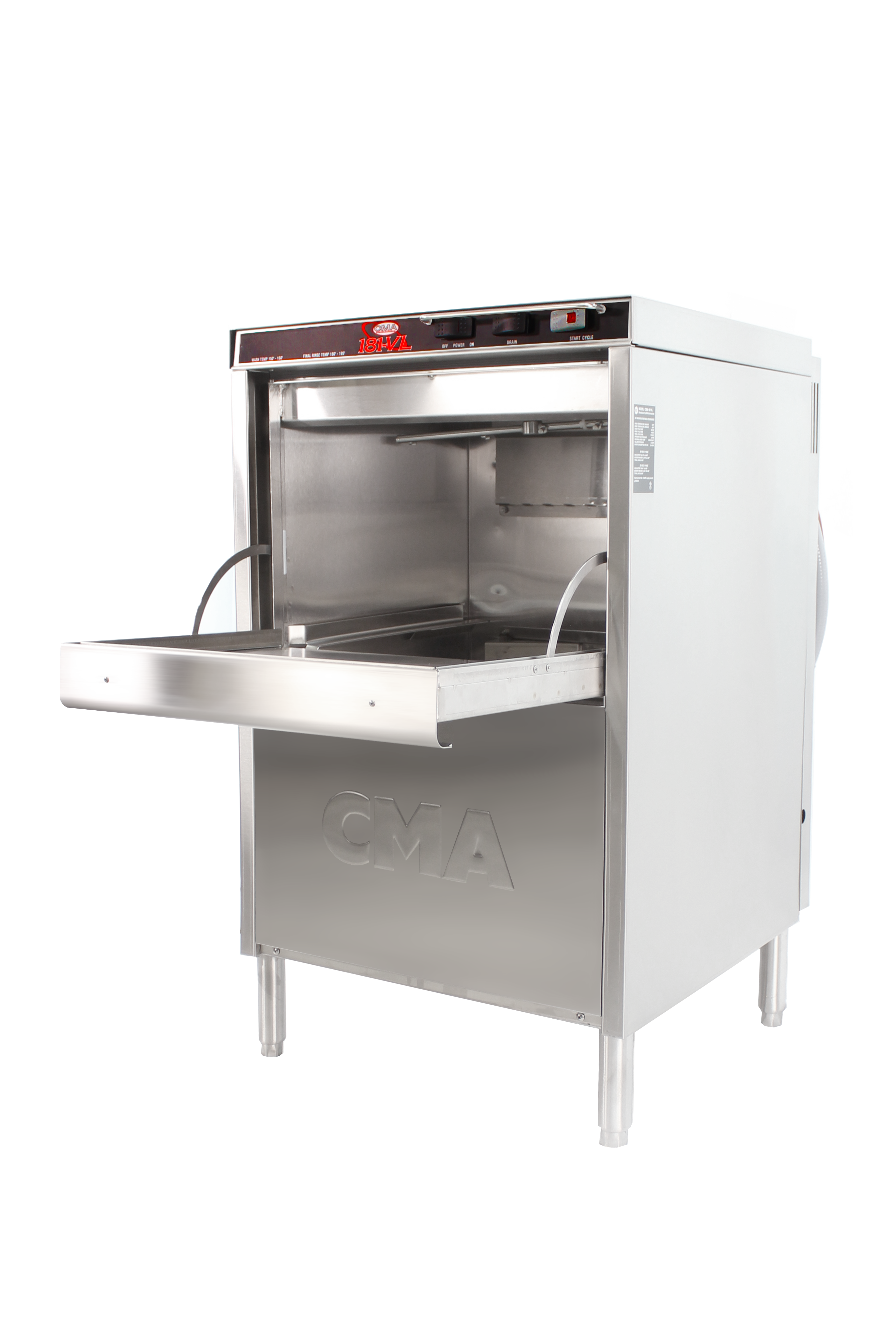 CMA Dishmachines 181 VL glasswasher