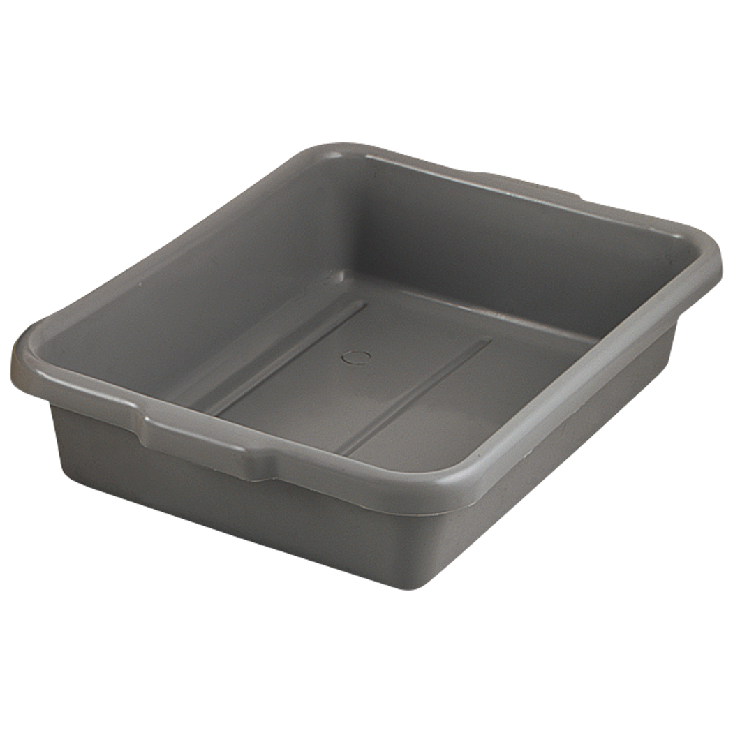 Browne Foodservice 1900 clean up - clean up service items