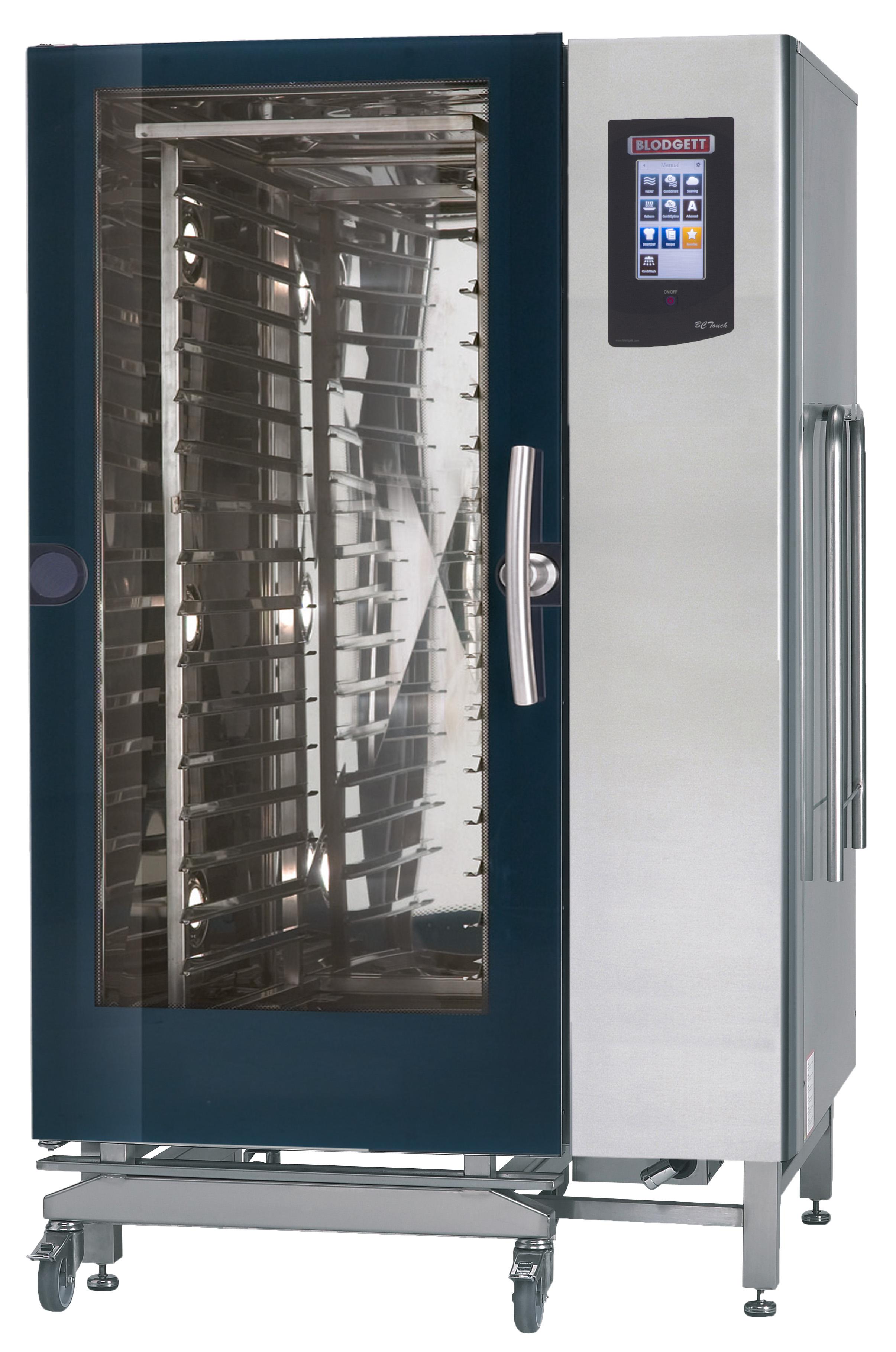 Blodgett BCT202G combi oven