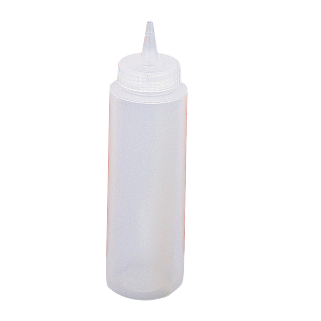 Browne Foodservice 2103 tabletop accessories - squeeze bottles