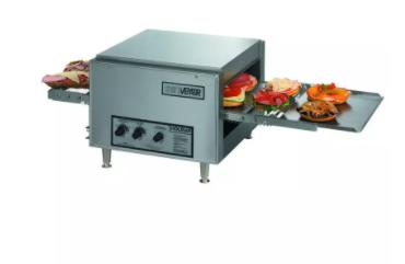 Star 210HX conveyor oven