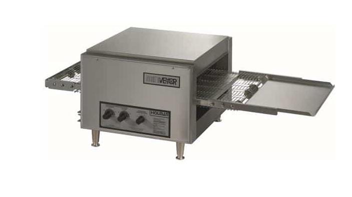 Star 214HX conveyor oven