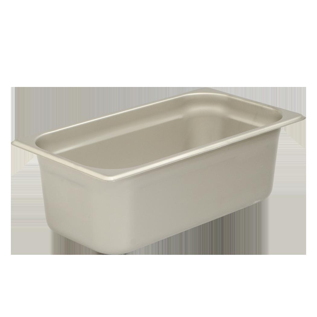 Browne Foodservice 22136 steam pans & inserts - steam pans 22g
