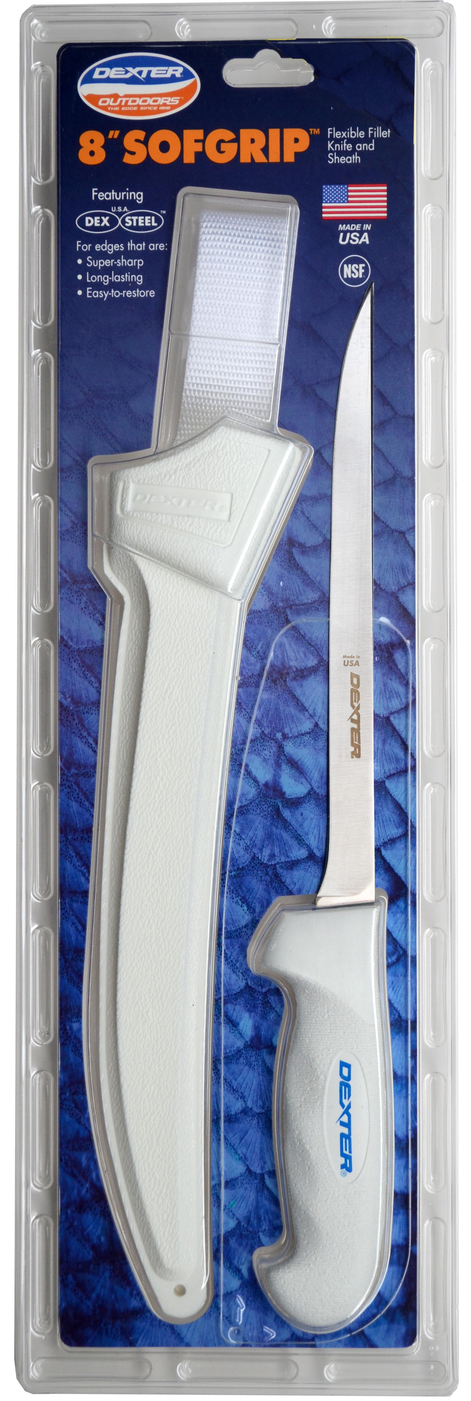 Dexter Russell 24643 fillet knife