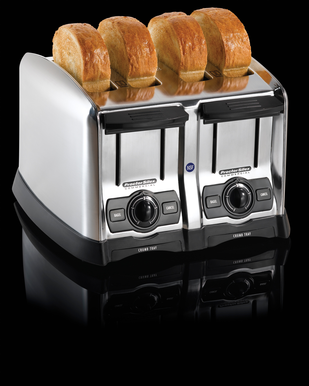 Hamilton Beach 24850R toaster