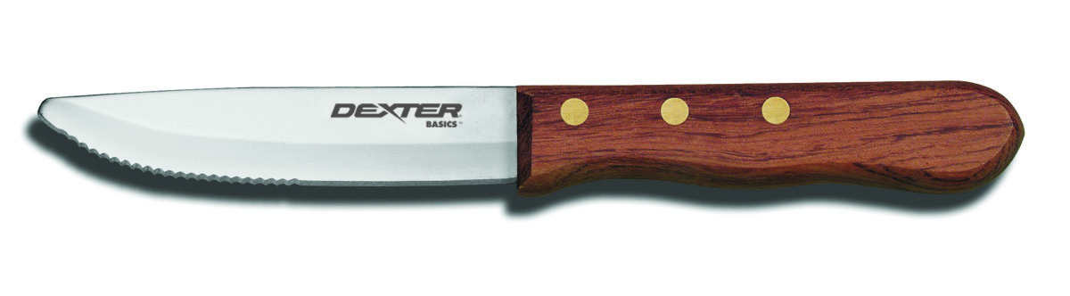 Dexter Russell 31365 steak knife