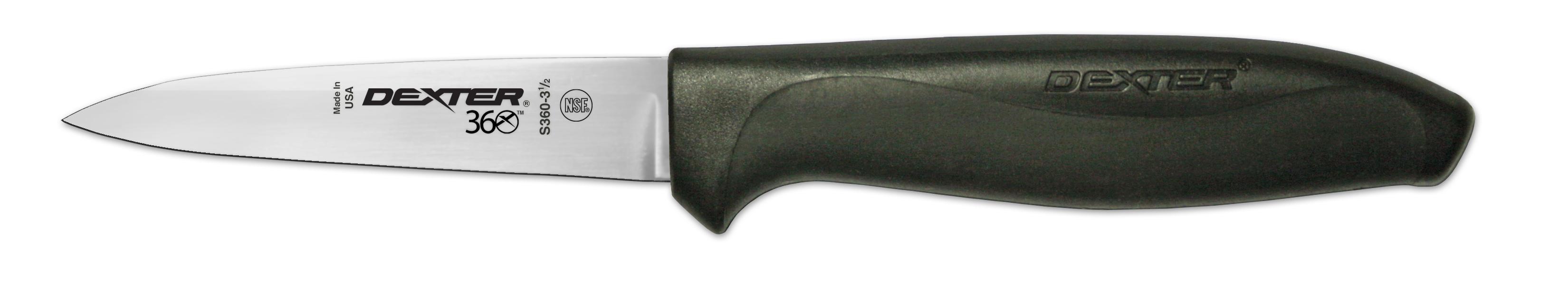 Dexter Russell 36000 paring knife