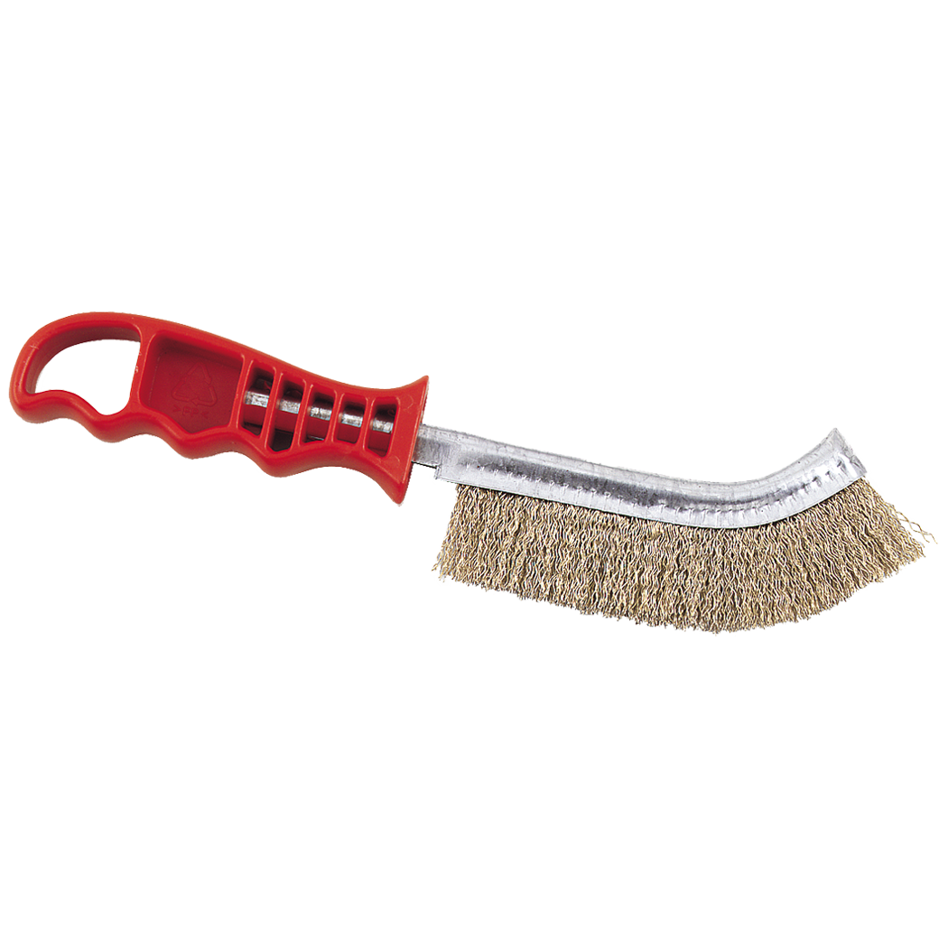 Browne Foodservice 4203 clean up - brushes