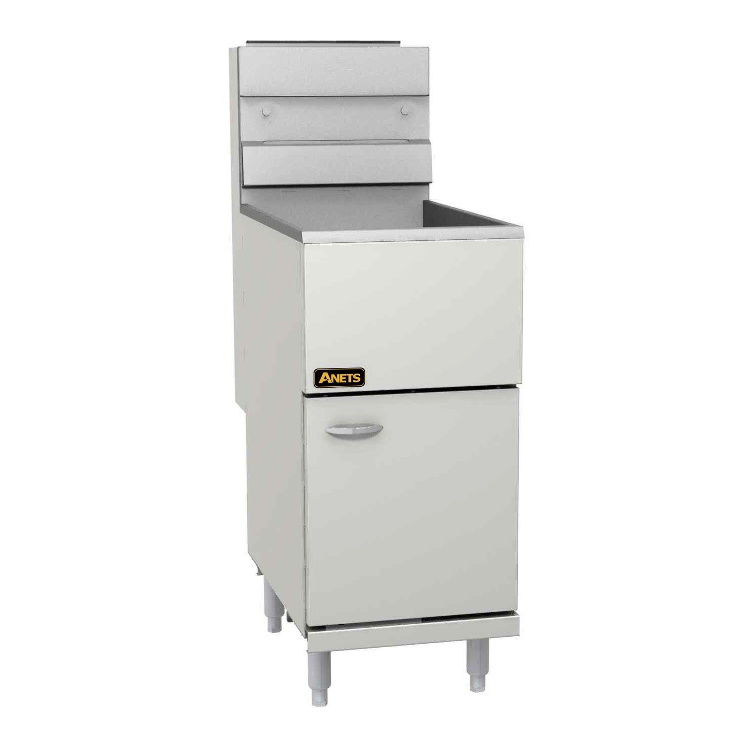ANETS 45AS silver fryer series