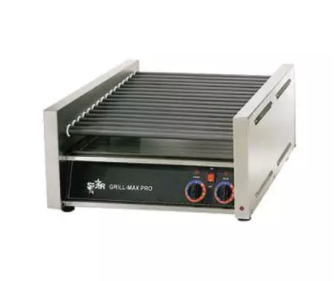 Star 45SC-230 roller grill