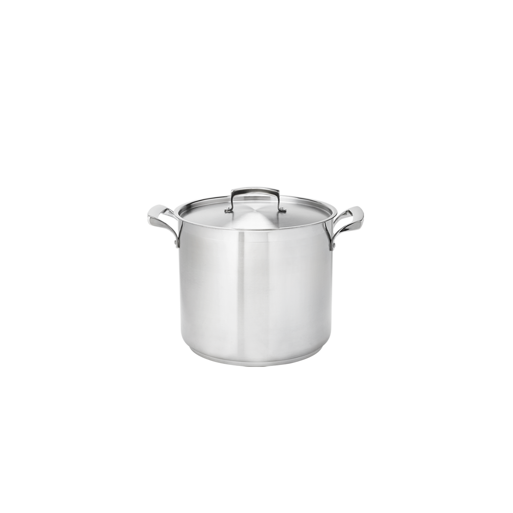 Browne Foodservice 5723910 cookware - thermalloy stainless
