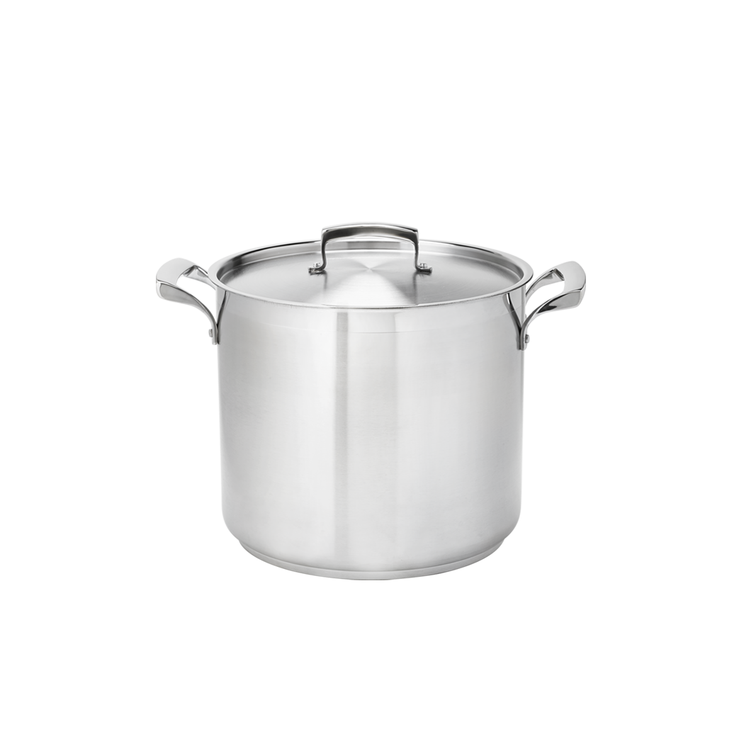 Browne Foodservice 5723916 cookware - thermalloy stainless