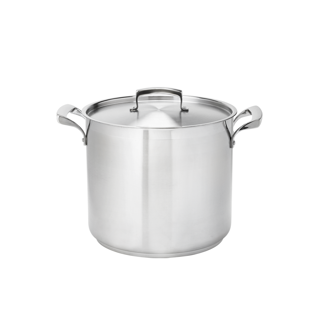 Browne Foodservice 5723920 cookware - thermalloy stainless