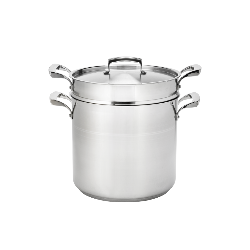 Browne Foodservice 5724072 cookware - thermalloy stainless