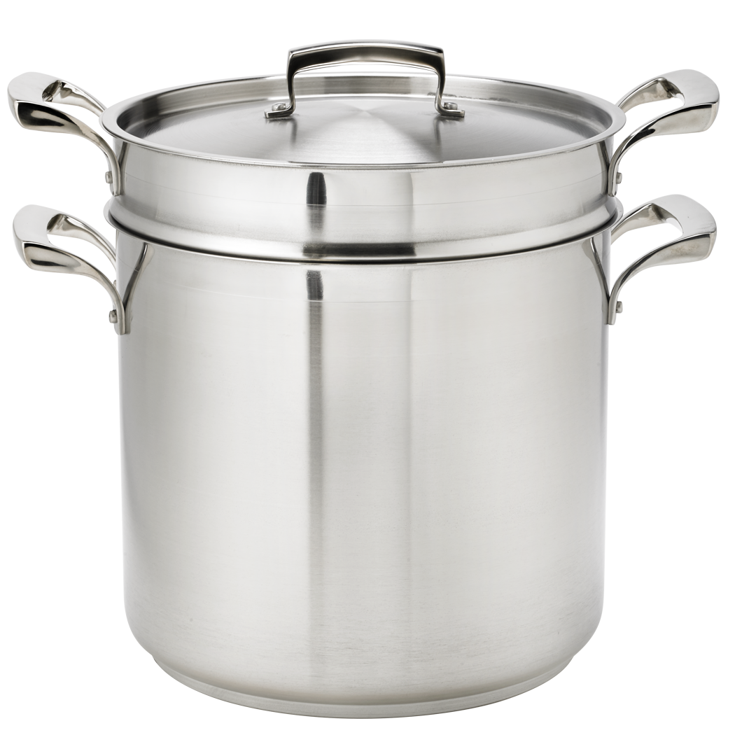 Browne Foodservice 5724090 cookware - thermalloy stainless