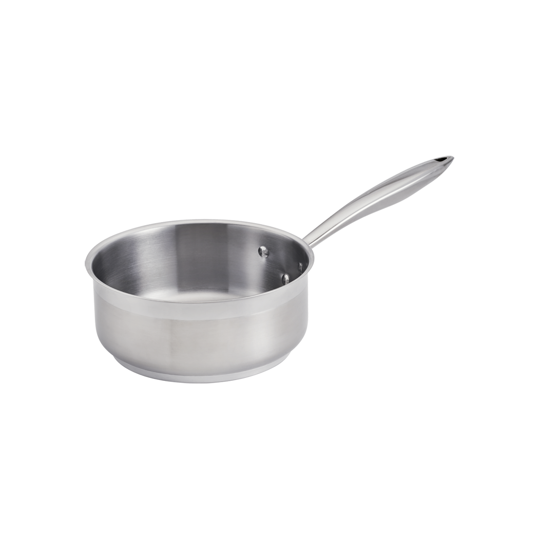 Browne Foodservice 5724161 cookware - thermalloy stainless