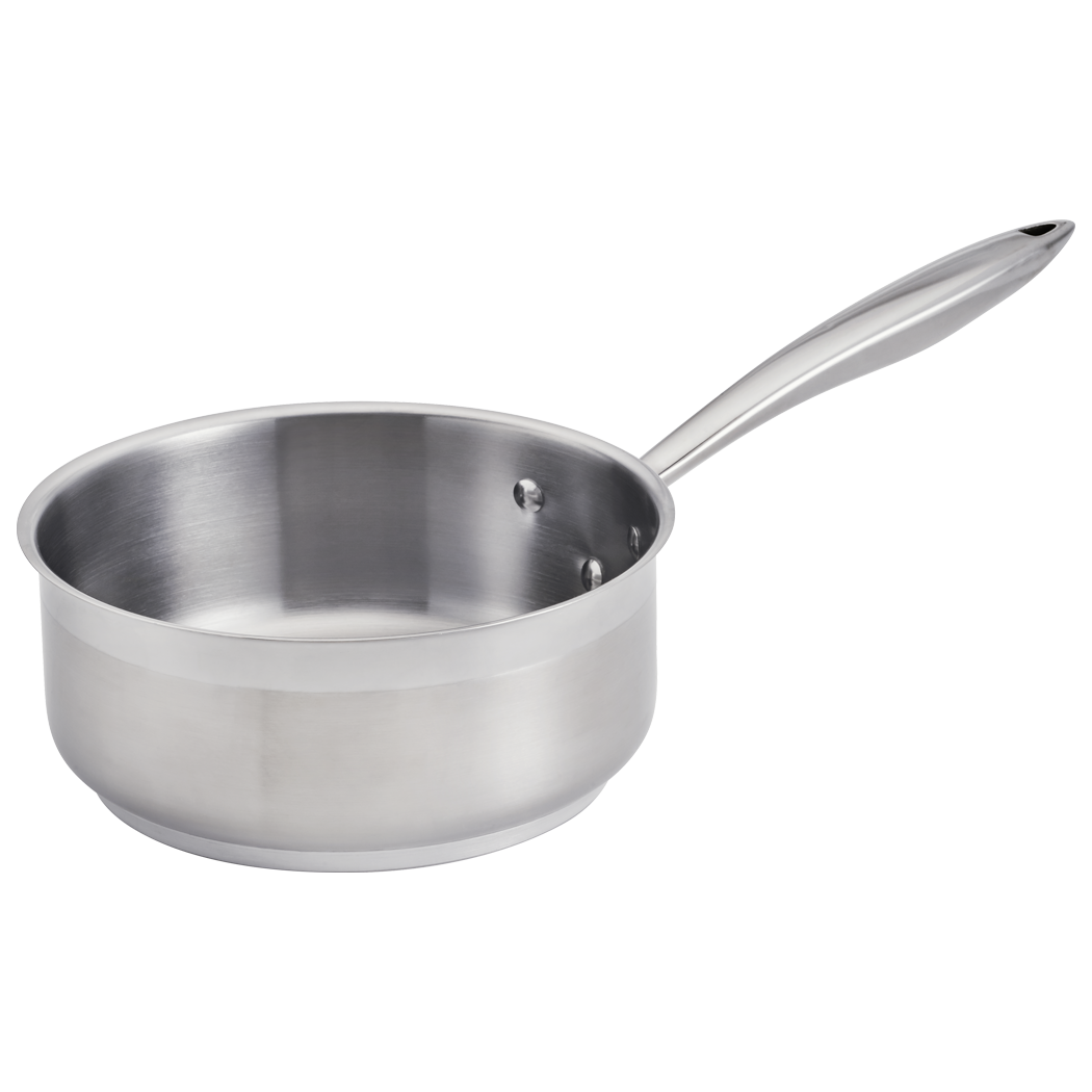 Browne Foodservice 5724164 cookware - thermalloy stainless