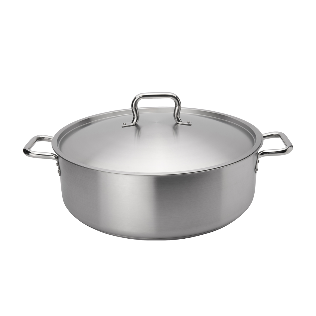 Browne Foodservice 5734024 cookware - elements cookware