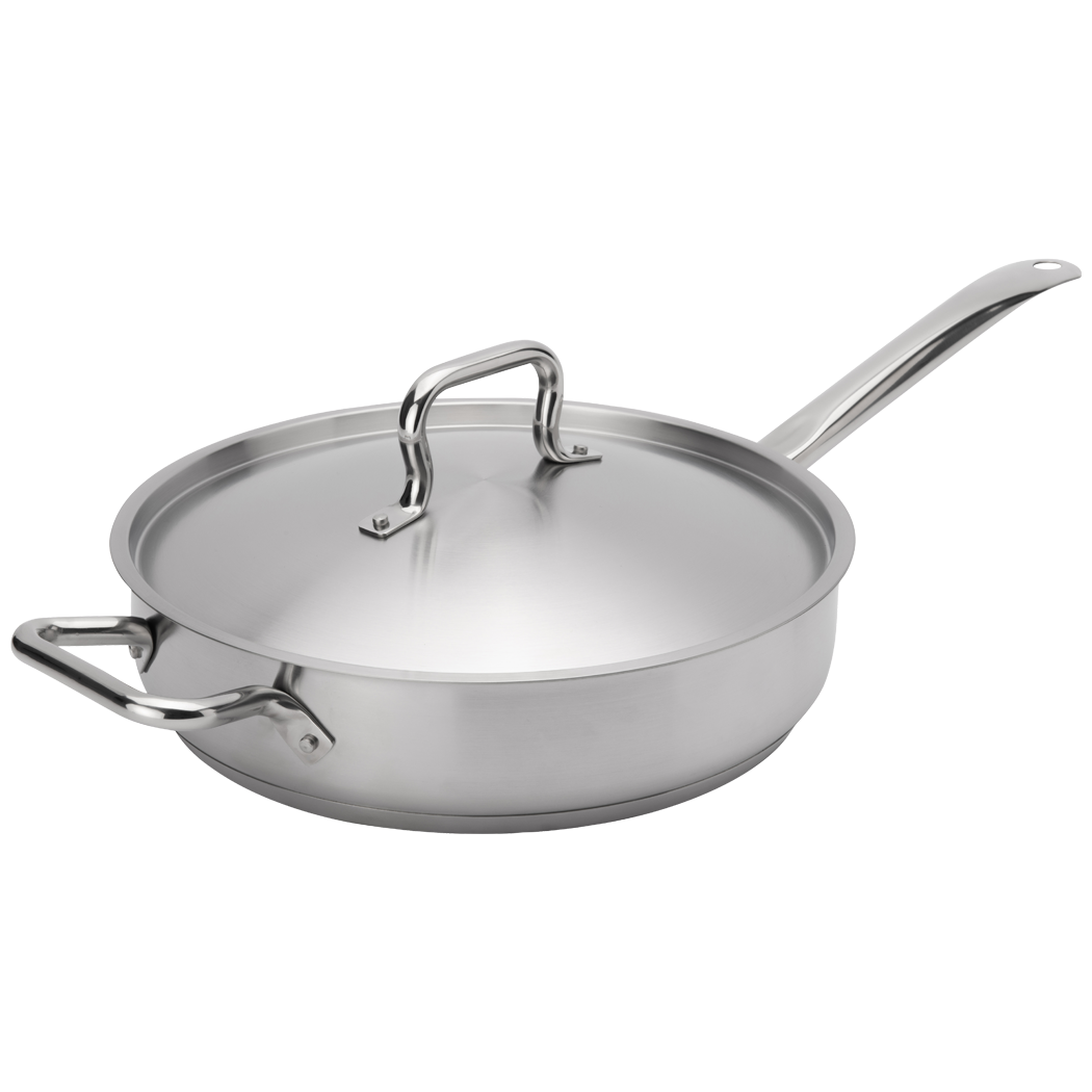 Browne Foodservice 5734187 cookware - elements cookware