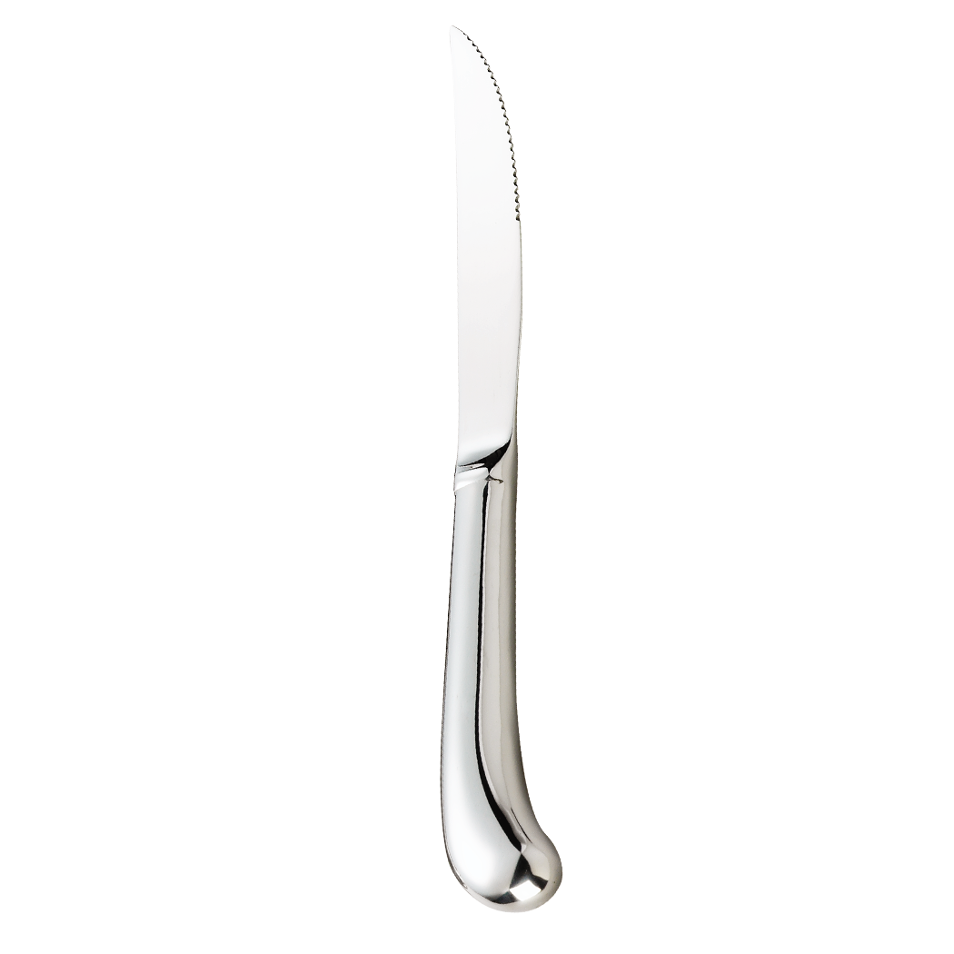 Browne Foodservice 574334 steak knives