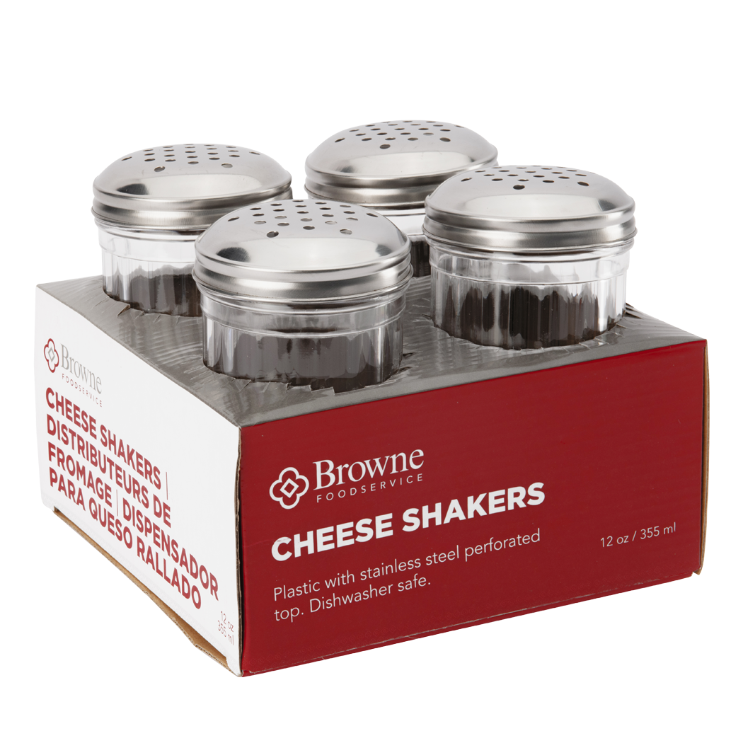 Browne Foodservice 575233 tabletop accessories - shakers & pourers