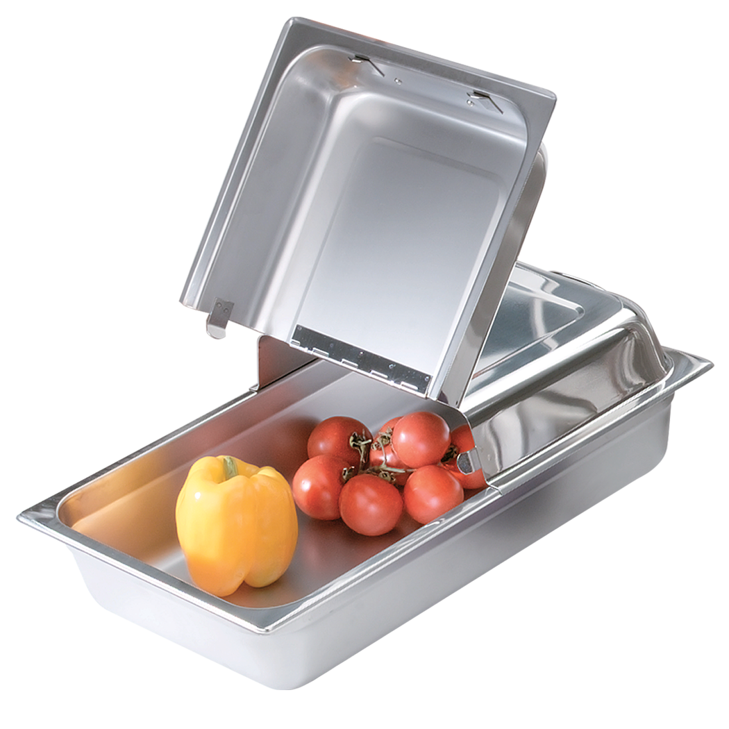 Browne Foodservice 575532 chafers & dispensers - chafer accessories