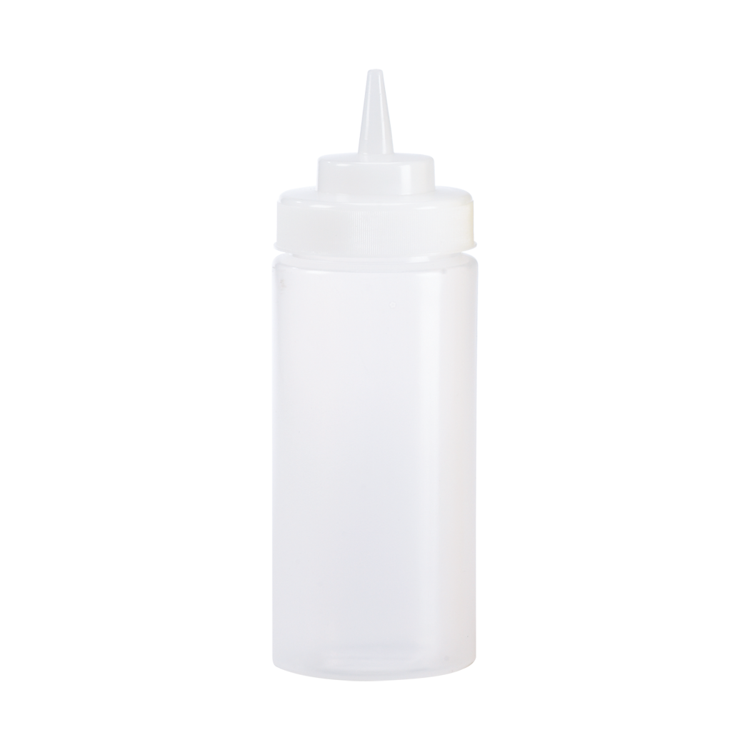 Browne Foodservice 57802400 tabletop accessories - squeeze bottles
