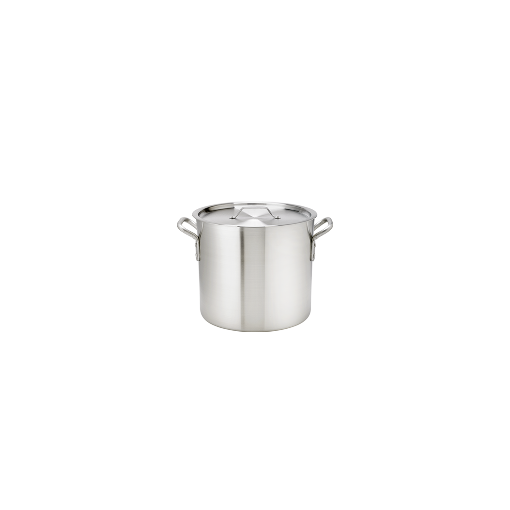 Browne Foodservice 5813112 cookware - thermalloy aluminum