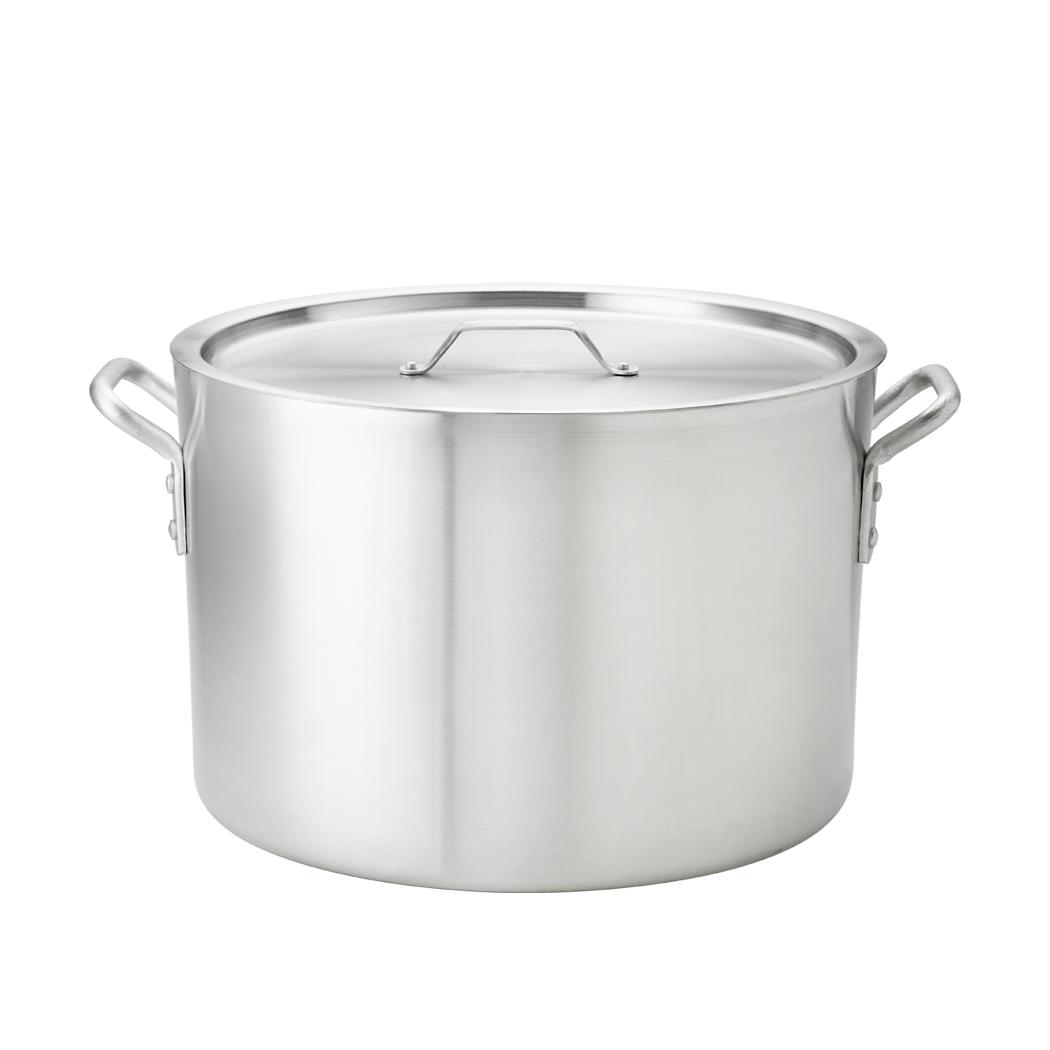 Browne Foodservice 5813326 cookware - thermalloy aluminum