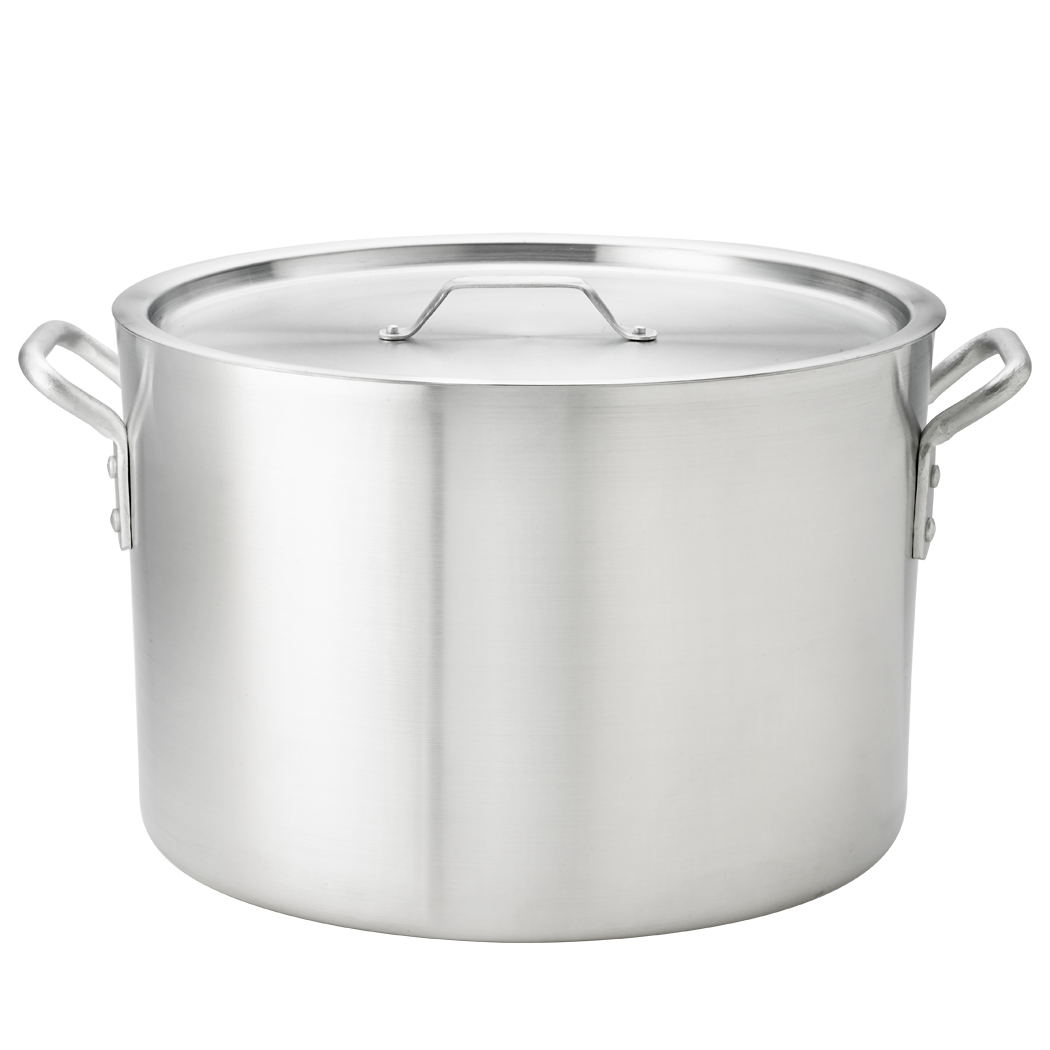Browne Foodservice 5813334 cookware - thermalloy aluminum