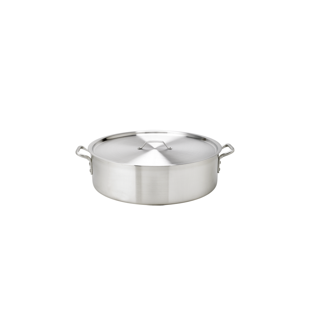 Browne Foodservice 5813415 cookware - thermalloy aluminum