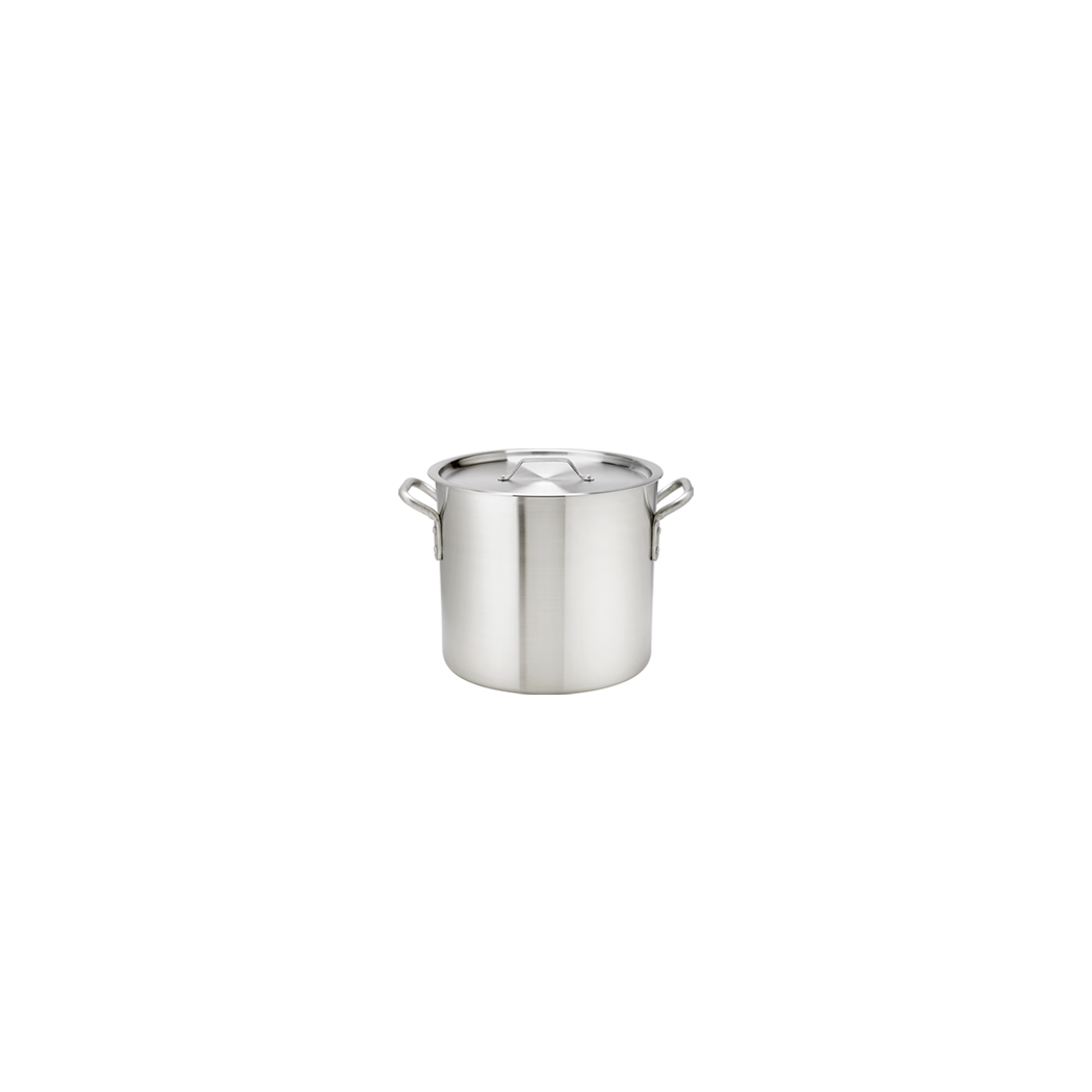 Browne Foodservice 5814108 cookware - thermalloy aluminum