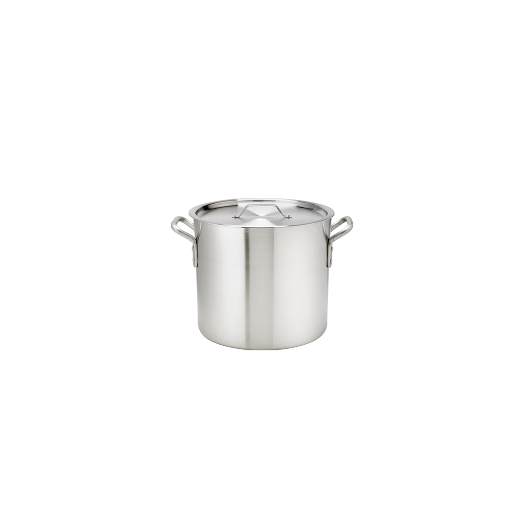 Browne Foodservice 5814116 cookware - thermalloy aluminum