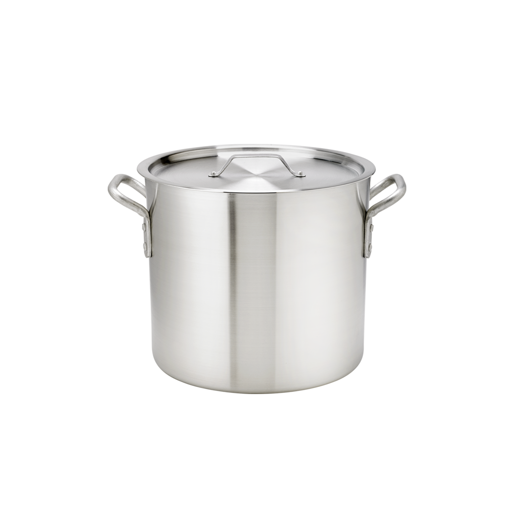 Browne Foodservice 5814140 cookware - thermalloy aluminum