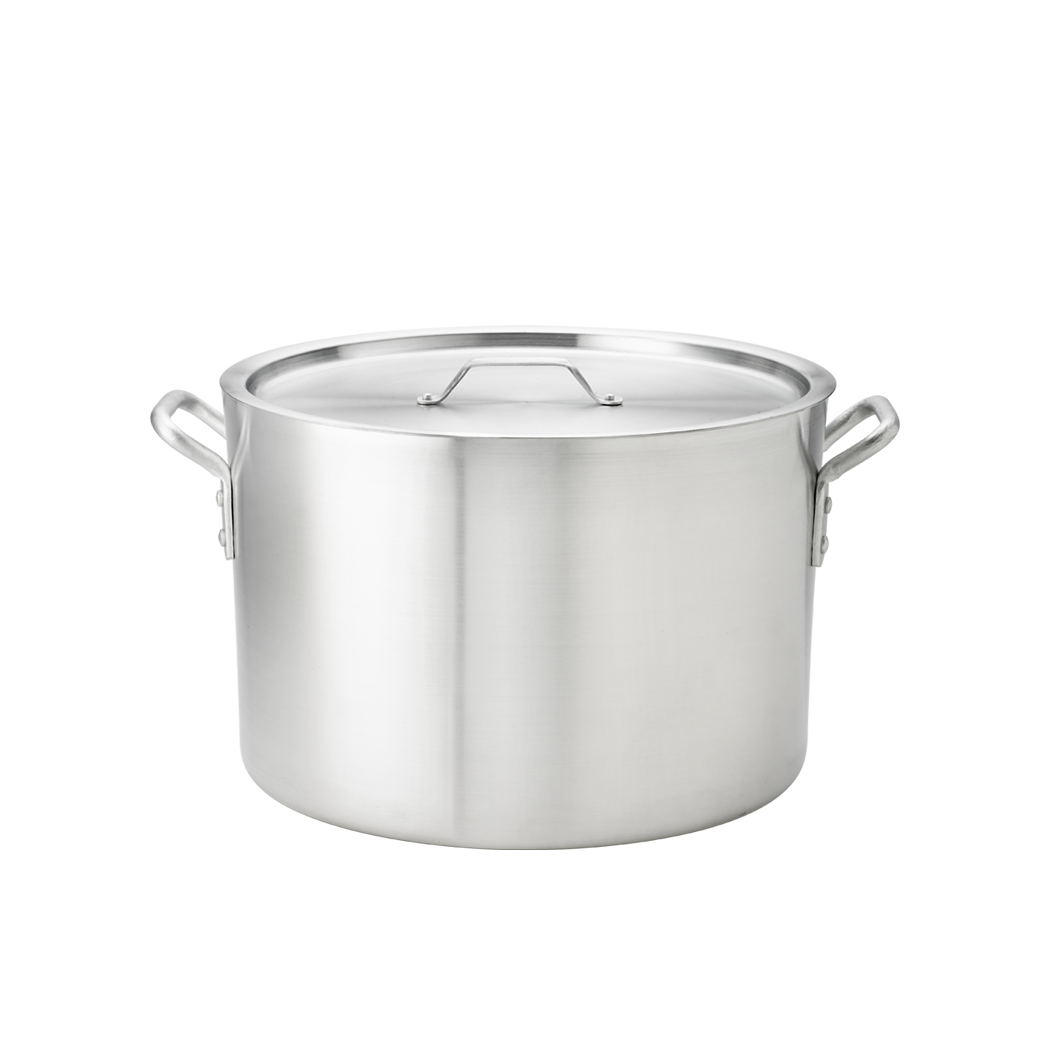 Browne Foodservice 5814320 cookware - thermalloy aluminum