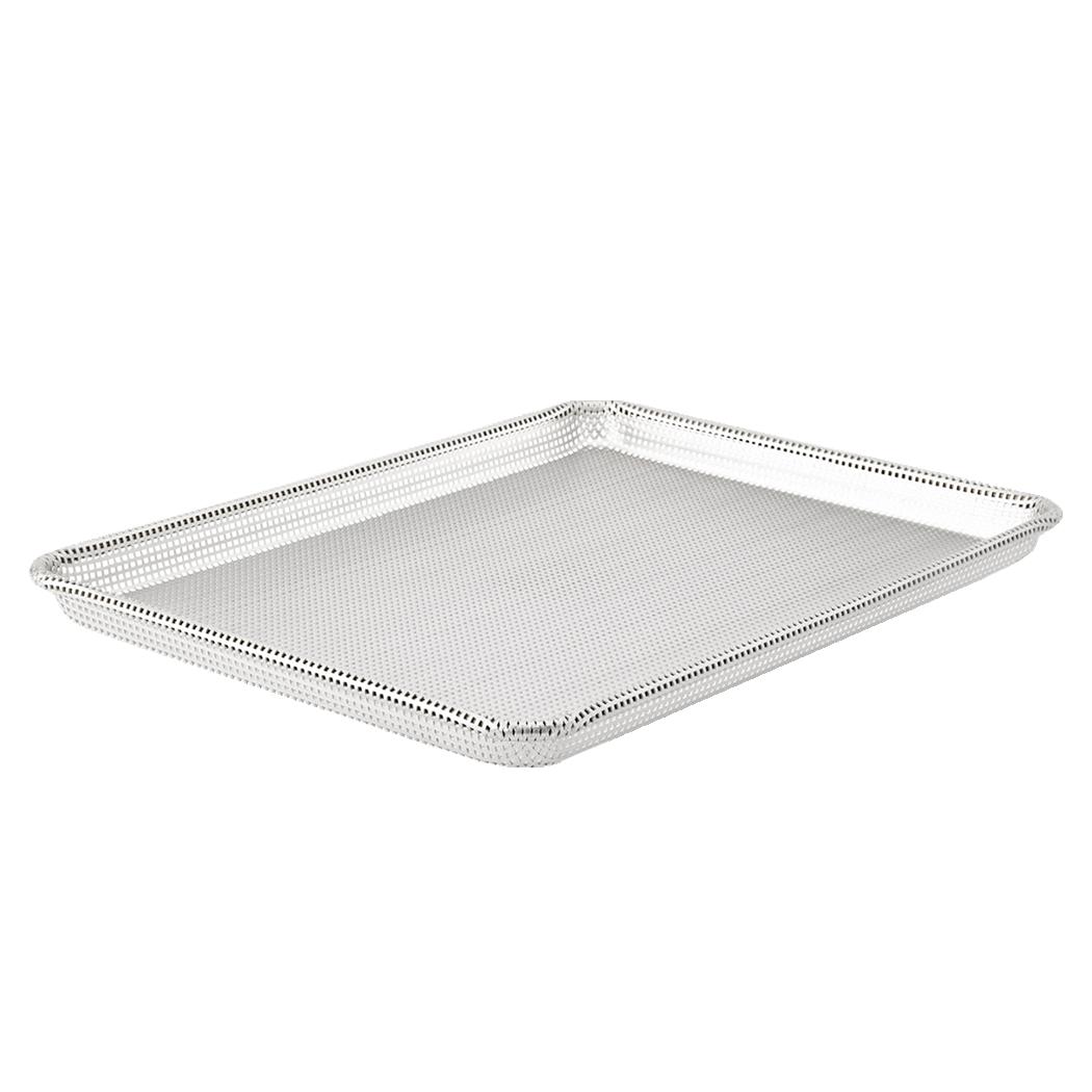 Browne Foodservice 58182651 bakeware - thermalloy bun pans